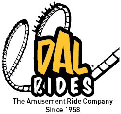 DAL Rides The Amusement Ride Company Since 1958-Türkiyenin ilk Lunapark Ekipmanları Üreticisi DAL Rides  The Amusement Ride Company Since 1958